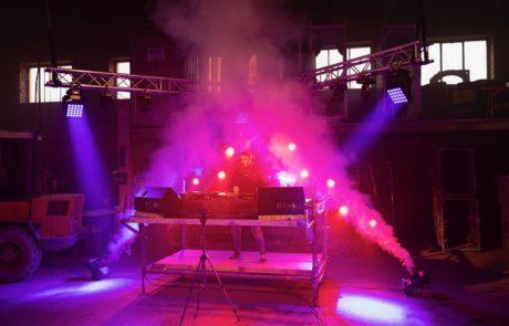 DJ GIBBS - VIRTUAL RAVE FESTIVAL