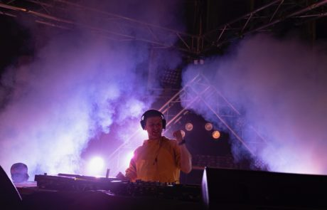 BEBO Music - VIRTUAL RAVE FESTIVAL